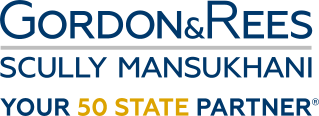 Gordon Rees Scully Mansukhani, LLP logo